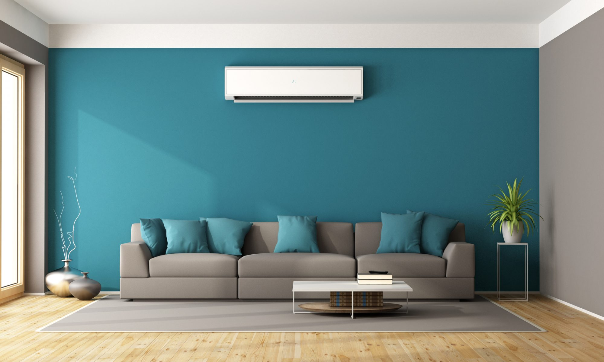 home heating air con manchester