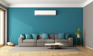 home air conditioning Hale