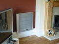 energy efficient heating home northwest cheshire manchester